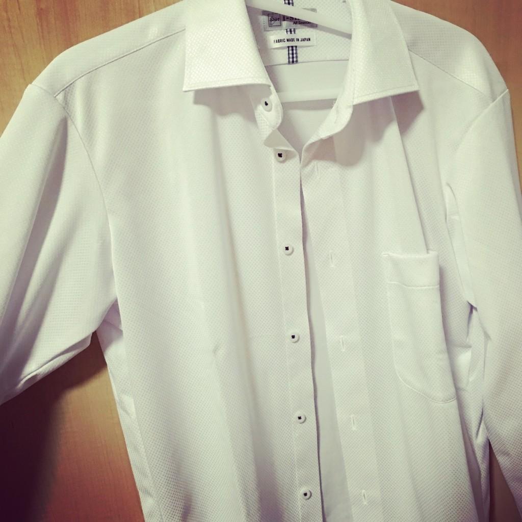non-iron-shirts