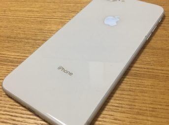 LINEモバイルを設定したスマートフォン
